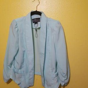 Ali & kris jacket